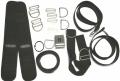 Harness und Hardware