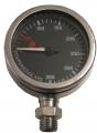 Finimeter & Manometer