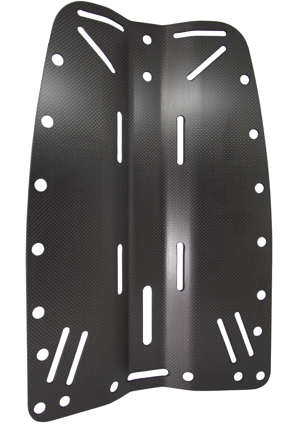 Carbon Backplate