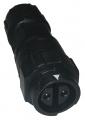 IP 68 Stecker ( Female) für Heizsysteme