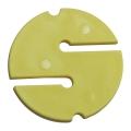 Cookie gelb (nondirectional Marker)