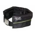 Polaris Bleigurt Bleigürtel Deluxe XL mit 5 großen Taschen