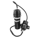 Yellow Diving Lampensystem 20W LED