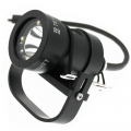 Yellow Diving  LED Lampenkopf L75