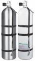 BtS Stage Rigging Kit für 11,1 Liter / 80cuf  Flaschen