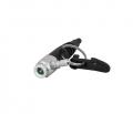 Druckluftdüse mit Ventiladapter für Inflatorschlauch [Tecline]