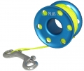 Polaris Alu Spool 30m, Fingerreel, Jumpspool, Bojenspool