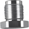 BtS Blindschraube G 5/8, 230 Bar, mit O-Ring