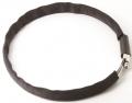 4VA Rigging Schelle mit Nylonschlauch passend für 40cuf / 5,7L