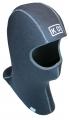 K01 Spyder Hood / Kopfhaube 5mm BIB (mit langen Kragen) Abverkauf