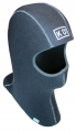 K01 Spyder Hood / Kopfhaube 8mm BIB (mit langen Kragen)