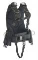 OMS IQ Lite Kummberbund Backpack mit vertikalem Gewichtssystem