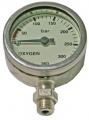 DIR ZONE Finimeter 52mm 288bar Oxygen