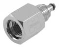 HIGHLAND Adapter für Mini Tech Gauge
