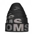 OMS (BLACK / GREY) Harnessgurt für  DIR Harness, ohne hardware und Schrittgurt