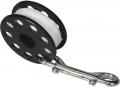 DIR-Zone Spool 30 mit Doppelender aus V4A als Bojen-Spool, Jump oder Savety-Spool