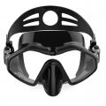 AQOR Maske Diablo Frameless