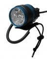 Nanight Tech 2  LED Kopf mit E/O Cord
