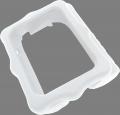 Silikoncover passend für Shearwater Perdix (Weiss)