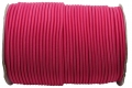 4mm Bungee Cord Magenta