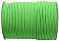 4mm Bungee Cord Neon Grün