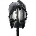 AQOR Rec 38 Adjustable mit 3 mm Aluminium Backplate