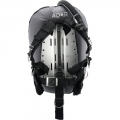 AQOR Rec 38 Adjustable mit 3 mm Edelstahl Backplate