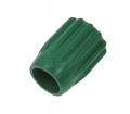 weiches Ventil-Handrad grün 51mm