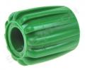 Ventil-Handrad grün,40mm