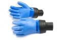 Si Tech Trockentauchhandschuh inkl. Unterziehhandschuh Größe M